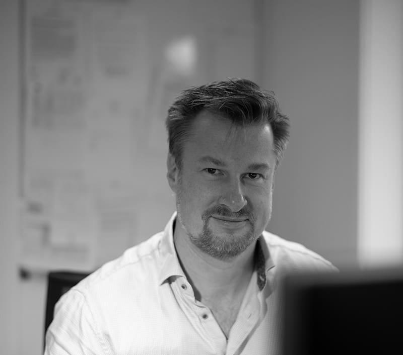 Frederik Lehmann-bangs