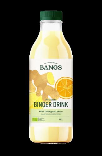 Ginger drink_98cl